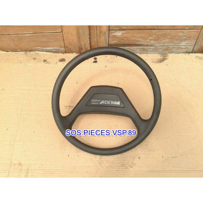 VOLANT AIXAM 325-400it-400i-500i-500ut-600